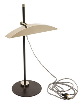 LED Desk Lamp (34 DSK500-BLKPN)