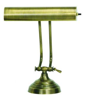 Advent Desk/Piano Lamp (34|AP10-21-71)