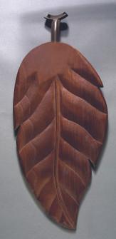 52'' Blade Set Accessory Wood Leaf MH (87 WL52MH)