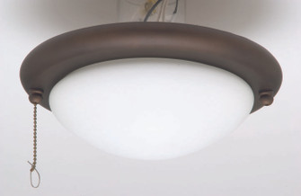 LIGHT KIT LOW PROFILE FROSTED 2x60W E12 (87 LK9-ORB)