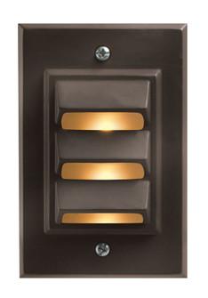 DECK VERTICAL LED (87|1542BZ-LED)