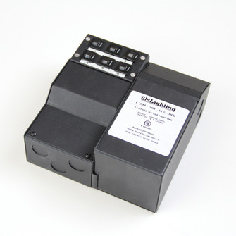 12VDC Magnetic LED Dimmable Power Supply (674|LTHM150-CL2-DIM)