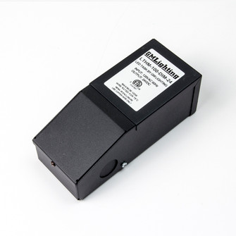 24VDC Magnetic LED Dimmable Power Supply (674|LTHM100-DIM-24)
