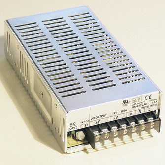 12VDC Electronic Non-Dimmable Power Supply (674|LTH-8)