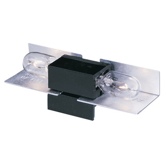 LX WEDGE BASE LAMPHOLDER-12 (38|9428-12)