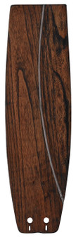 22 inch Soft Rounded Carved Wood - WA (90|B5330WA)