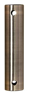 12-inch Downrod - ABW - SS (90|DR1SS-12ABW)