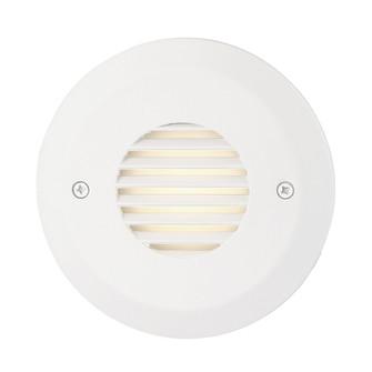 STEP LT,LED,RND,LOUVRE TRIM,WT (4304 36033-038)
