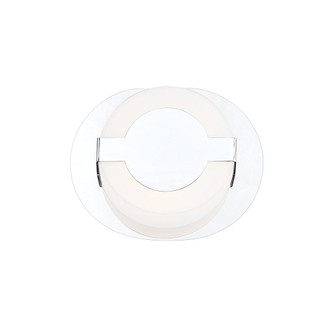 BALEWOOD,1LT LED SCONCE,CHR (4304 35663-010)