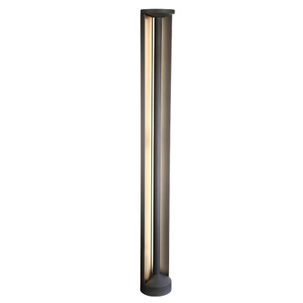 LED BOLLARD,30W,55IN,GRAPHITE (4304 31919-029)
