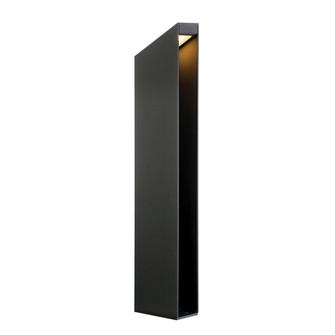 LED BOLLARD,3X3W,26IN,GRAPHITE (4304 31915-021)