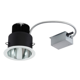 LED REC,6IN,RM HSNG,60W,WH/CHR (4304|29684-023)