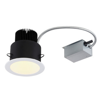 LED REC,6IN,RM HSNG,60W,WH/WHT (4304|29684-014)
