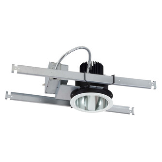 LED REC,6IN,NC HSNG,60W,WH/CHR (4304|29683-025)
