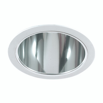LED REC,4IN,NC HSNG,45W,WH/CHR (4304|29681-024)