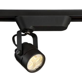 TRACKHEAD,LED,1LT,9W,RND,BLACK (4304|29674-022)