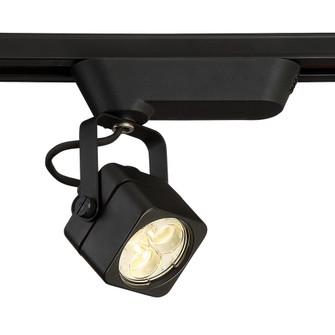 TRACKHEAD,LED,1LT,9W,SQ,BLACK (4304|29673-025)