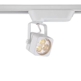 TRACKHEAD,LED,1LT,9W,SQ,WHITE (4304|29673-018)