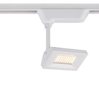 TRACKHEAD,LED,10W,30K,BM120,WT (4304 29670-017)