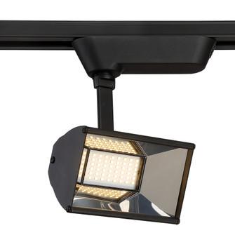 TRACKHEAD,LED,10W,30K,BM90,BLK (4304 27996-027)