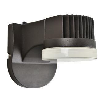 OUTDR,LED WALLMOUNT,ARCH BRZ (4304 26079-011)