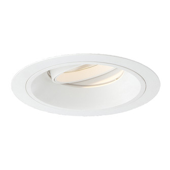 LED REC,6IN,GIMBAL,13W,WHT (4304|21864-018)