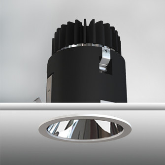 LED REC,5IN,RD SPECULAR,CHR (4304 21811-012)