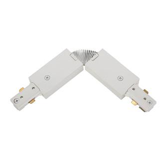 FLEX CONNECTOR,WHITE (4304|1570-02)