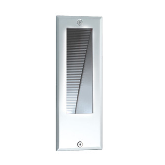 OUTDR,LED INWALL,0.4W,35K,SS (4304|14751-011)