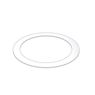 CORRECTIVE FLANGE,4IN (4304 12998-012)
