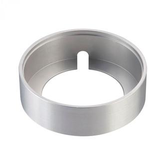 Maggie collar - Brushed Aluminum finish (91|WLC140-N-98)