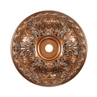 Pennington 36-inch Medallion in Antique Bronze (91|M1020AB)