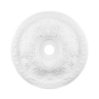 Pennington 28-inch Medallion in White (91|M1019WH)