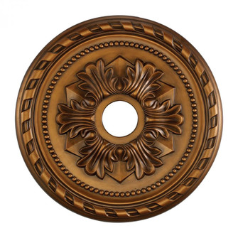 Corinthian Medallion 22 Inch in Antique Bronze Finish (91|M1005AB)