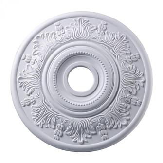 Laureldale Medallion 21 Inch in White Finish (91|M1004WH)