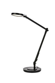 Illumen Collection 1-Light ?black Finish LED Desk Lamp (758 LEDDS007)