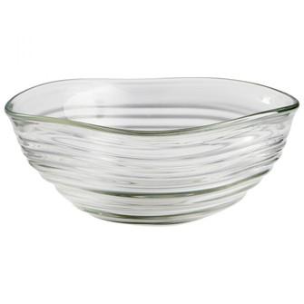 Small Wavelet Bowl (179 10021)