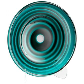 Large Vertigo Plate (179|08646)