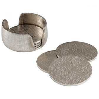 Nickel Coasters (179 08130)