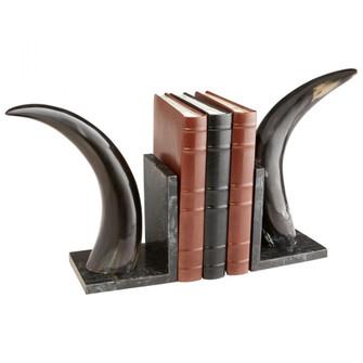 Horn Rimmed Bookends (179|08013)