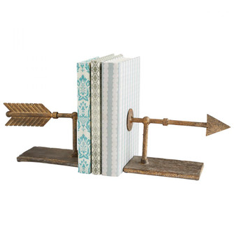 Archer Bookends (179|07237)