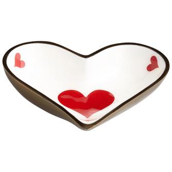 Heart Tray (179 07038)