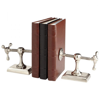 Hot & Cold Bookends (179|07034)
