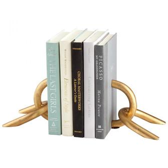 Goldie Locks Bookends (179|06042)