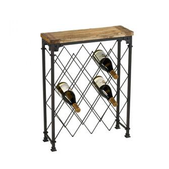 Hudson Wine Rack (179|04542)