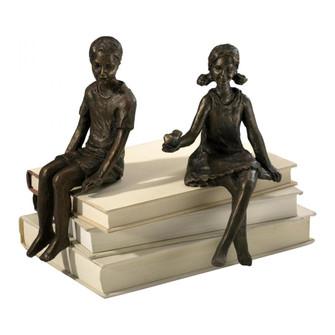 Boy Shelf Figurine (179|03041)