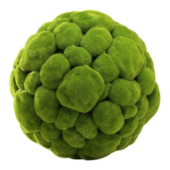 Large Moss Sphere (179 02608)