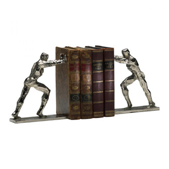 Iron Man Bookends S/2 (179|02106)