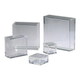 6x6 Sq Acrylic Pedestal (179 01833)