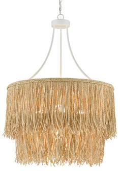 Samoa Two-Tiered Chandelier (92|9000-0649)